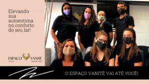 Espa o Vanit Sal o de Beleza e Est tica em Canoas RS